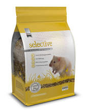 Nourriture pour hamster Science Selective - 350g