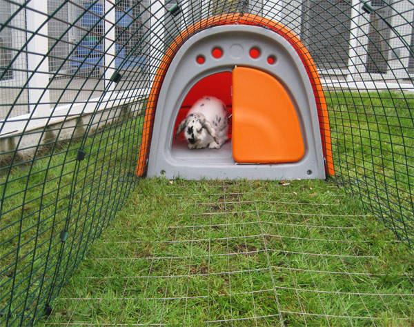 grillage de sol pour lapins 2m accessoires pour lapins clapiers enclos et tunnels pour. Black Bedroom Furniture Sets. Home Design Ideas