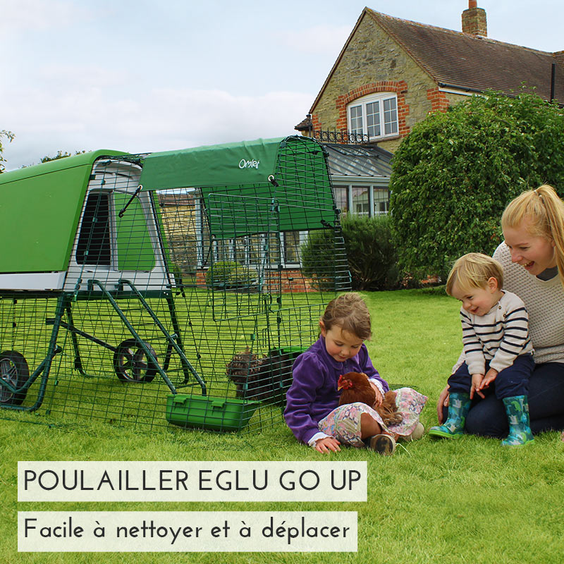 Eglu Go Up Homepage Image France Mobile
