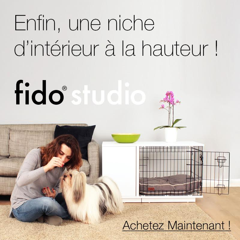 homepage Fido mOBILE